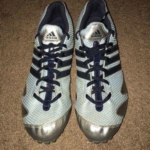 Adidas track spikes